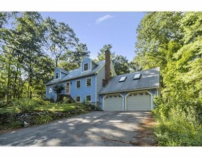 3 Minot Ave, Acton, MA 01720 - #: 72523025
