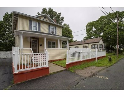 133 Packard Way, Brockton, MA 02301 - #: 72523033