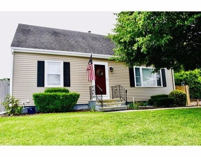39 Pilgrim Way, New Bedford, MA 02745 - #: 72523095