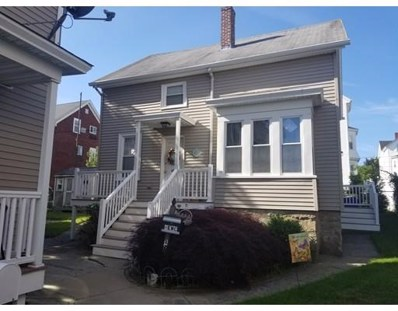 471 Middle St., Fall River, MA 02724 - #: 72523096