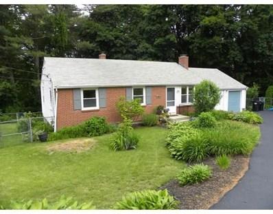 450 Old Connecticut Path, Wayland, MA 01778 - #: 72523104