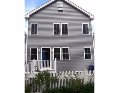 15 Jackson Street UNIT 15, Cambridge, MA 02140 - #: 72523111