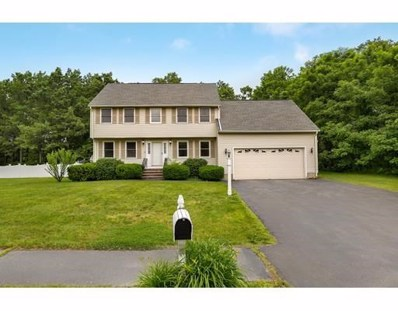 16 Waterford Pl, Chelmsford, MA 01863 - #: 72523121