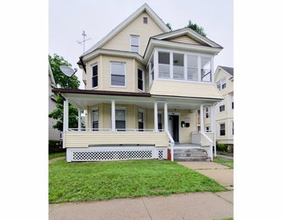 45 Middlesex St, Springfield, MA 01109 - #: 72523140
