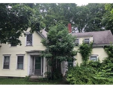 54 Maple St, Norwood, MA 02062 - #: 72523151