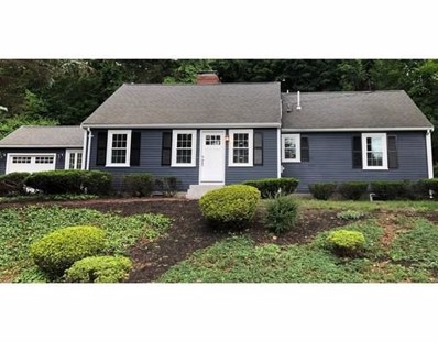 72 Greenhill Road, Westwood, MA 02090 - #: 72523222