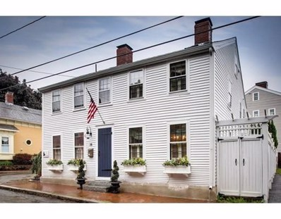 36 Lime St, Newburyport, MA 01950 - #: 72523227