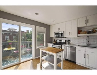 6 Sherman St UNIT D, Cambridge, MA 02138 - #: 72523325