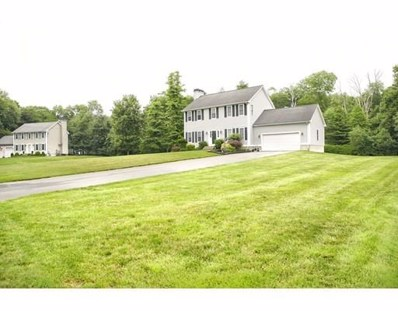 20 Parsons Walk, Berkley, MA 02779 - #: 72523395