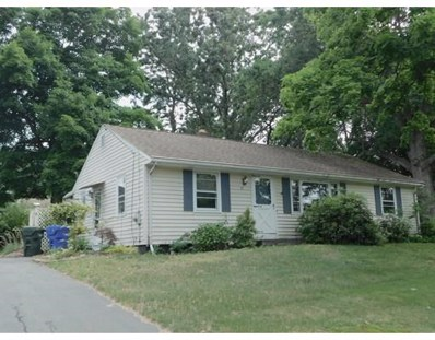 87 Mayfield St, Springfield, MA 01108 - #: 72523428
