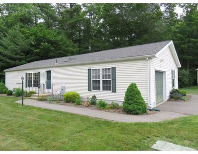 905 Blueberry Circle, Middleboro, MA 02346 - #: 72523439
