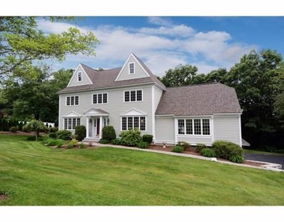 30 Thomas Newton Dr, Westborough, MA 01581 - #: 72523446