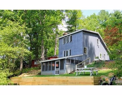 22 Cricket Lane, Littleton, MA 01460 - #: 72523452