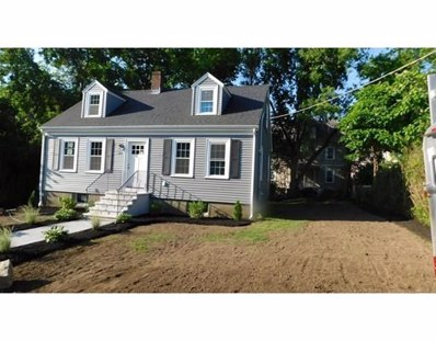 30 Fairview, Norwood, MA 02062 - #: 72523526