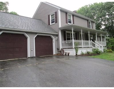 355 Dudley, Templeton, MA 01468 - #: 72523563