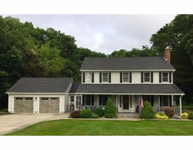47 Dinis Ave, Ludlow, MA 01056 - #: 72523596
