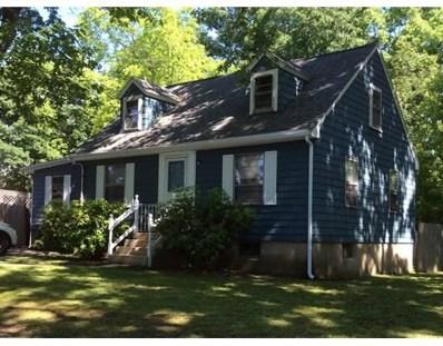 4 Tudor Rd, Beverly, MA 01915 - #: 72523623