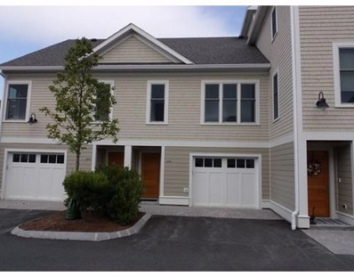266H Merrimac UNIT 13, Newburyport, MA 01950 - #: 72523624