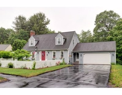 50 Heather Circle, Holden, MA 01522 - #: 72523666