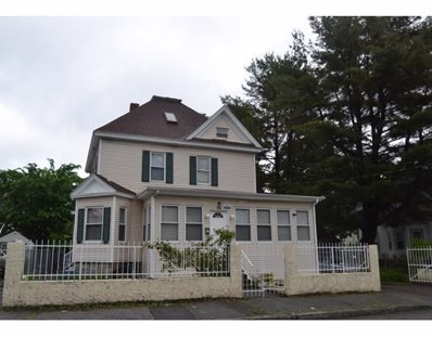 31 Royal St, Lawrence, MA 01841 - #: 72523720