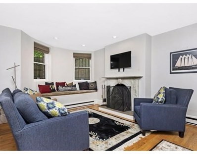 9 Greenwich Park UNIT 1, Boston, MA 02118 - #: 72523749