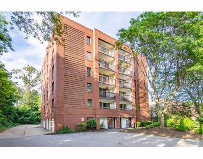 366 Quincy Ave UNIT 204, Quincy, MA 02169 - #: 72523800