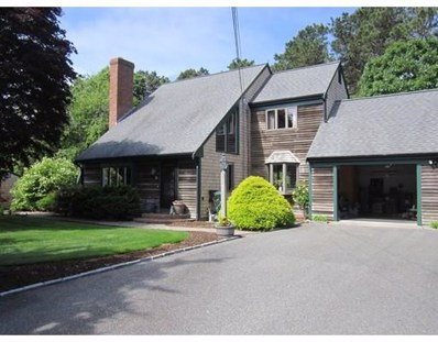 537 Airline Rd, Dennis, MA 02660 - #: 72523832