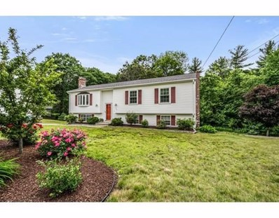 206 Rumonoski Drive, Northbridge, MA 01534 - #: 72523848