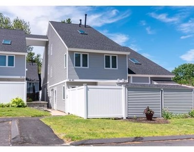 42G Meadow Pond Dr UNIT G, Leominster, MA 01453 - #: 72523860