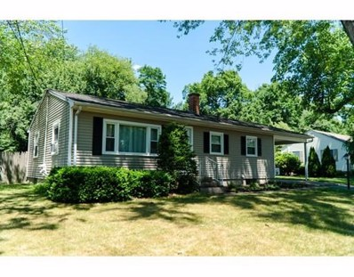 32 Scarsdale Rd, Springfield, MA 01129 - #: 72523895