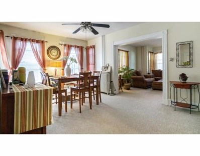 526 Cottage, New Bedford, MA 02740 - #: 72523902