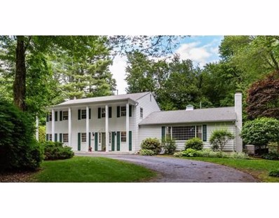 173 Morningside Dr, Longmeadow, MA 01106 - #: 72523934
