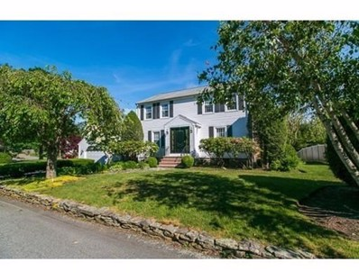 10 Essex Heights Dr., Weymouth, MA 02188 - #: 72523939