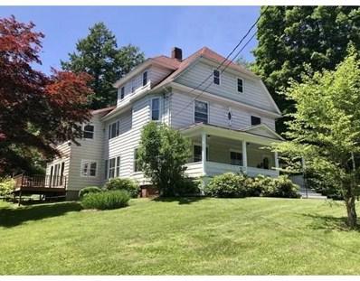 36 Triangle Street, Amherst, MA 01002 - #: 72523951