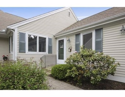 16 Portside Dr UNIT 123, Mashpee, MA 02649 - #: 72523996