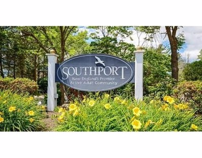 108 Pine Hill Blvd UNIT 330, Mashpee, MA 02649 - #: 72524013