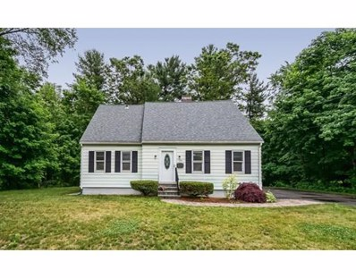 169 Dunstable Road, Chelmsford, MA 01863 - #: 72524051