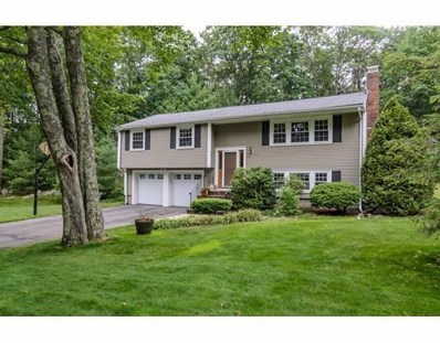 39 Flint Locke Ln, Medfield, MA 02052 - #: 72524075