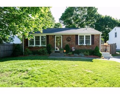 45 Falconer Ave, Brockton, MA 02301 - #: 72524077