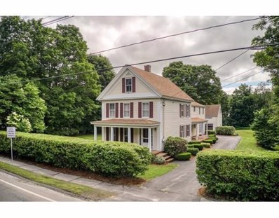 233 Worcester Rd, Sterling, MA 01564 - #: 72524088