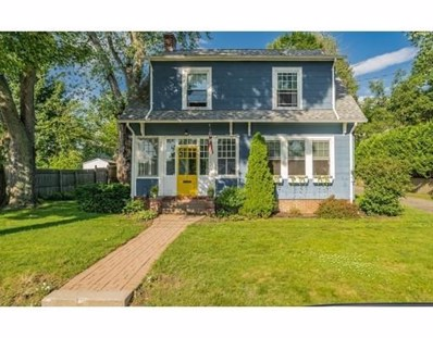 4 Central Avenue, South Hadley, MA 01075 - #: 72524141