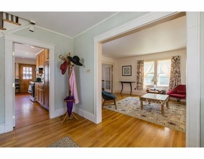 35 Curtis Ave., Somerville, MA 02144 - #: 72524179