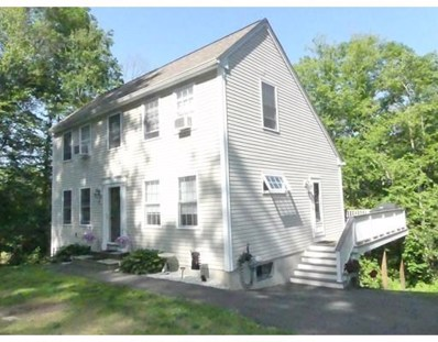67 Old Poor Farm Rd, Ware, MA 01082 - #: 72524196