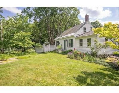 62 Still River Rd, Harvard, MA 01451 - #: 72524205