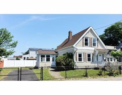 23 Quincy St, Quincy, MA 02169 - #: 72524208