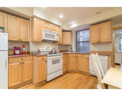 199 Salem Street UNIT 1, Boston, MA 02113 - #: 72524225
