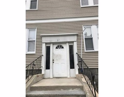27 Hosmer St UNIT 6, Boston, MA 02126 - #: 72524279