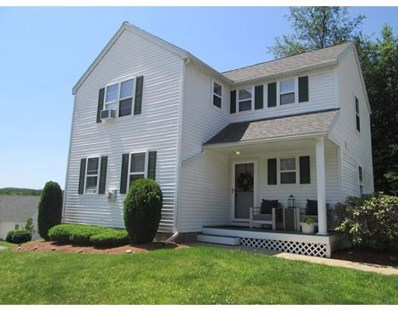 2 Crestview Lane UNIT 2, Westminster, MA 01473 - #: 72524459