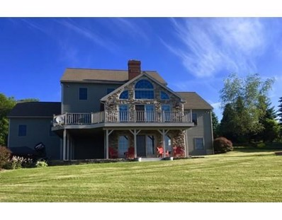 71 Chickering Rd, Spencer, MA 01562 - #: 72524469
