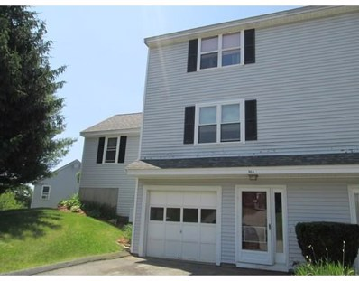 18 West Hill Drive UNIT A, Westminster, MA 01473 - #: 72524480